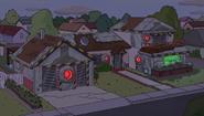 S2e4 lockdowned house