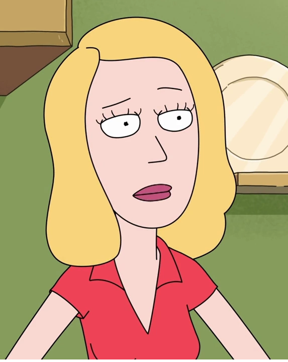 Beth Smith | Rick and Morty Wiki | FANDOM powered by Wikia