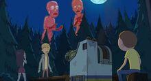 Camp Flabanabba (End Scene)