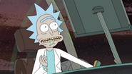S2e3 rick this is embarrassing