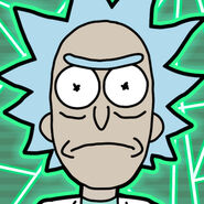 Pocket Mortys App Icon 1.8