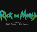 Rick and Morty (serie TV)