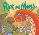 Rick and Morty Issue 5