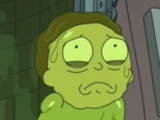 Toxic Morty