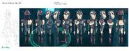Phoenixperson concept art