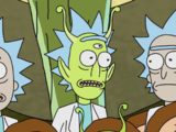 Alien Rick