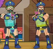 Gear Cops