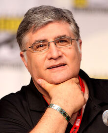 Maurice LaMarche by Gage Skidmore 2