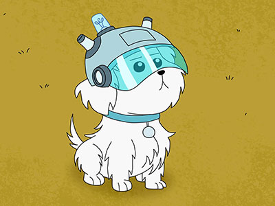 Snuffles Rick And Morty Wiki Fandom Powered By Wikia