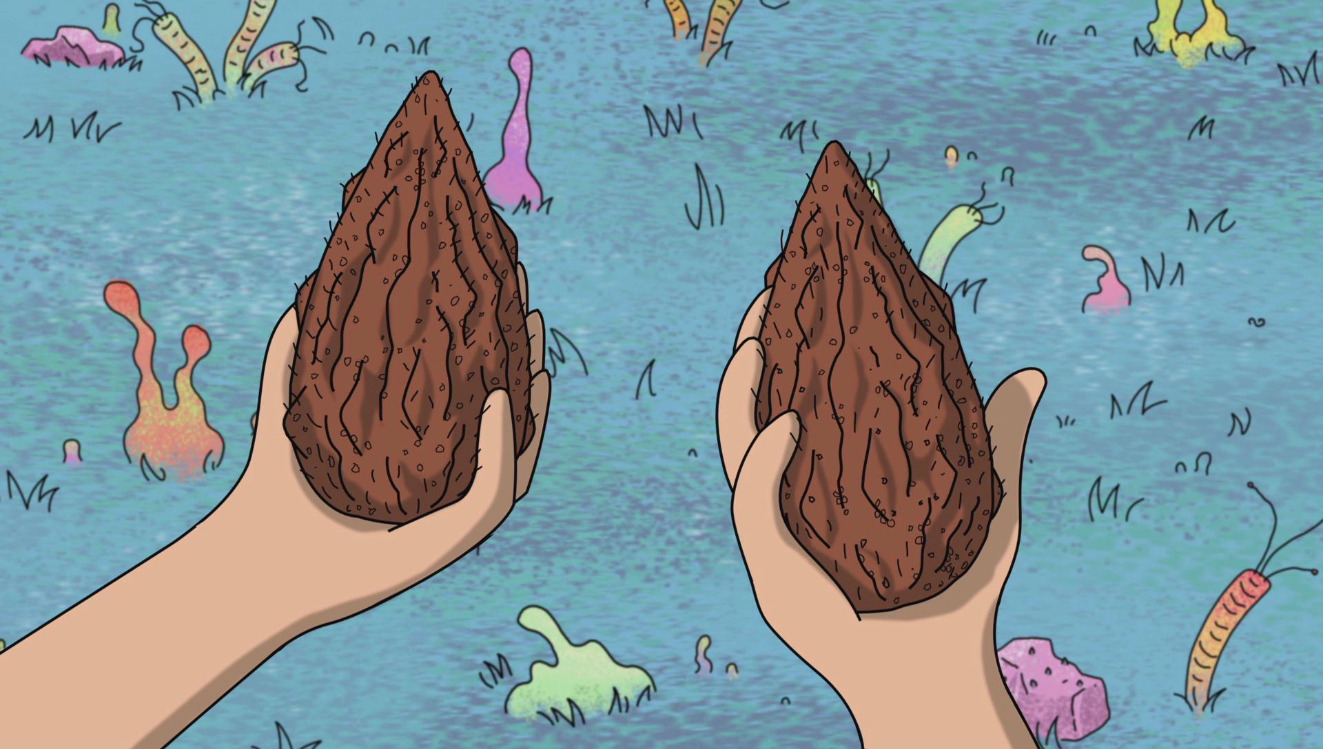 mega seeds rick and morty wiki fandom powered by wikia