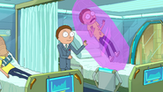 S3e7 crystallized morty
