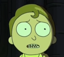 Slick Morty