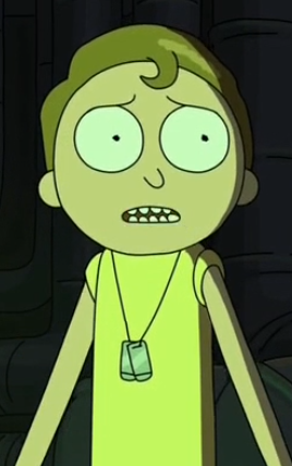 c4625ed8c Slick Morty | Rick and Morty Wiki | FANDOM powered by Wikia