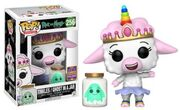 2017-Funko-San-Diego-Comic-Con-Exclusives-Funko-Pop-Rick-and-Morty-256-Tinkles-Ghost-in-a-Jar