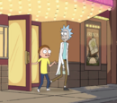 The Ricks Must Be Crazy/Gallery