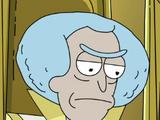 Quantum Rick