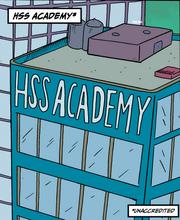 HSSAcademy