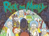 Rick and Morty Issue 22