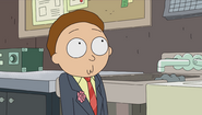 S1e6 morty confused