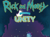 Rick and Morty Presents: Unity