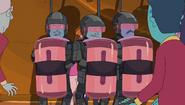 S2e3 swat team