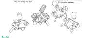 S3e1 Brent Noll Original portal gun turnaround