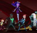 Vindicators 3: The Return of Worldender