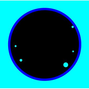 dark matter ball rick and morty wiki fandom powered by wikia