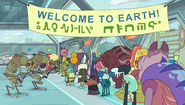 S2e10 welcome to earth