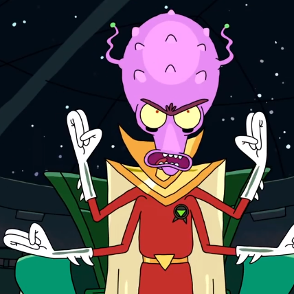 Prince Nebulon | Rick and Morty Wiki | FANDOM powered by Wikia
