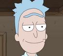 Simple Rick