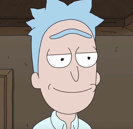 simple rick rick and morty wiki fandom powered by wikia
