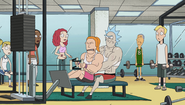 S1e9 summer rick workout7