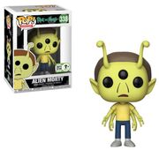 2018-Funko-Emerald-City-Comic-Con-Exclusives-Funko-Pop-Rick-and-Morty-338-Alien-Morty