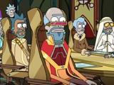 Shadow Council of Ricks