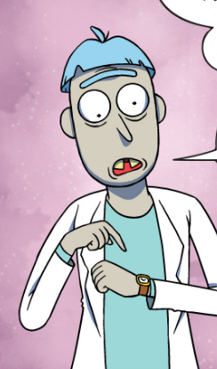 Rick Sanchez J19 7 Rick And Morty Wiki Fandom