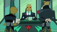 S3e1 galactic president