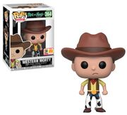 2018-Funko-San-Diego-Comic-Con-Exclusives-Funko-Pop-Rick-and-Morty-364-Western-Morty
