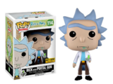 POP! Vinyl Exclusives