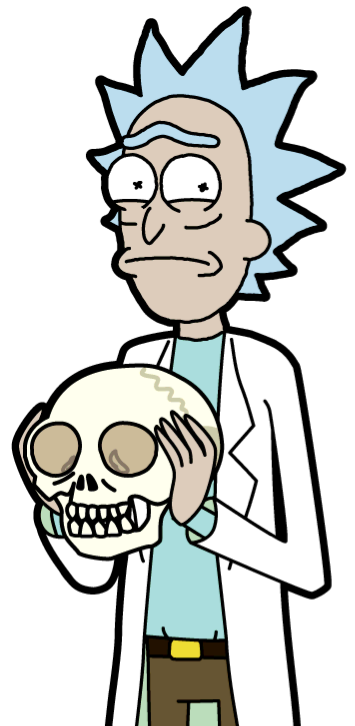 Guilty Rick   Rick and Morty Wiki   Fandom