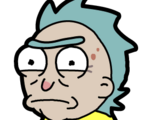 Old Morty