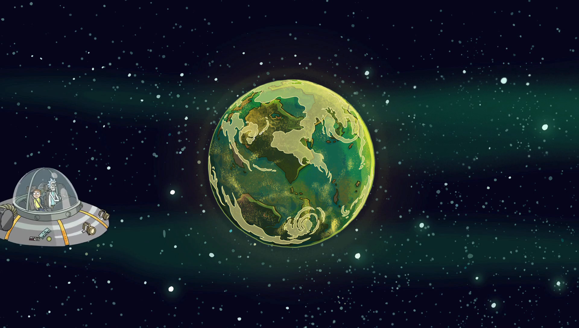 Image - S2e2 distant planet.png   Rick and Morty Wiki ...