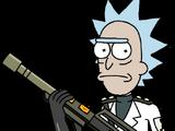 Guard Rick