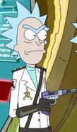 Rick Soldier