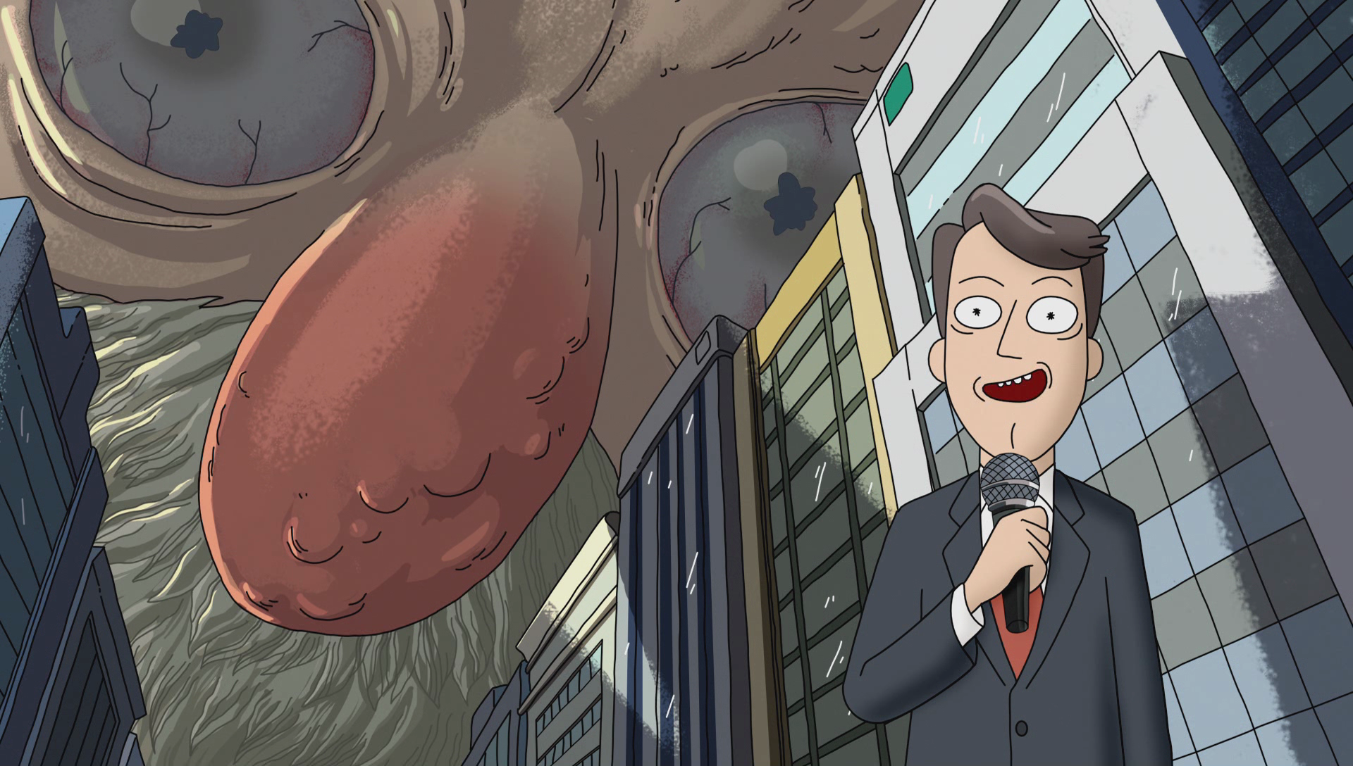 Image - Anatomy Park 37.png | Rick and Morty Wiki | FANDOM powered ...