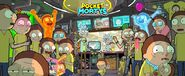 Pocket mortys banner1