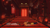 S1e2 little girl sleep