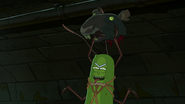 S3e3 rick mocking rat