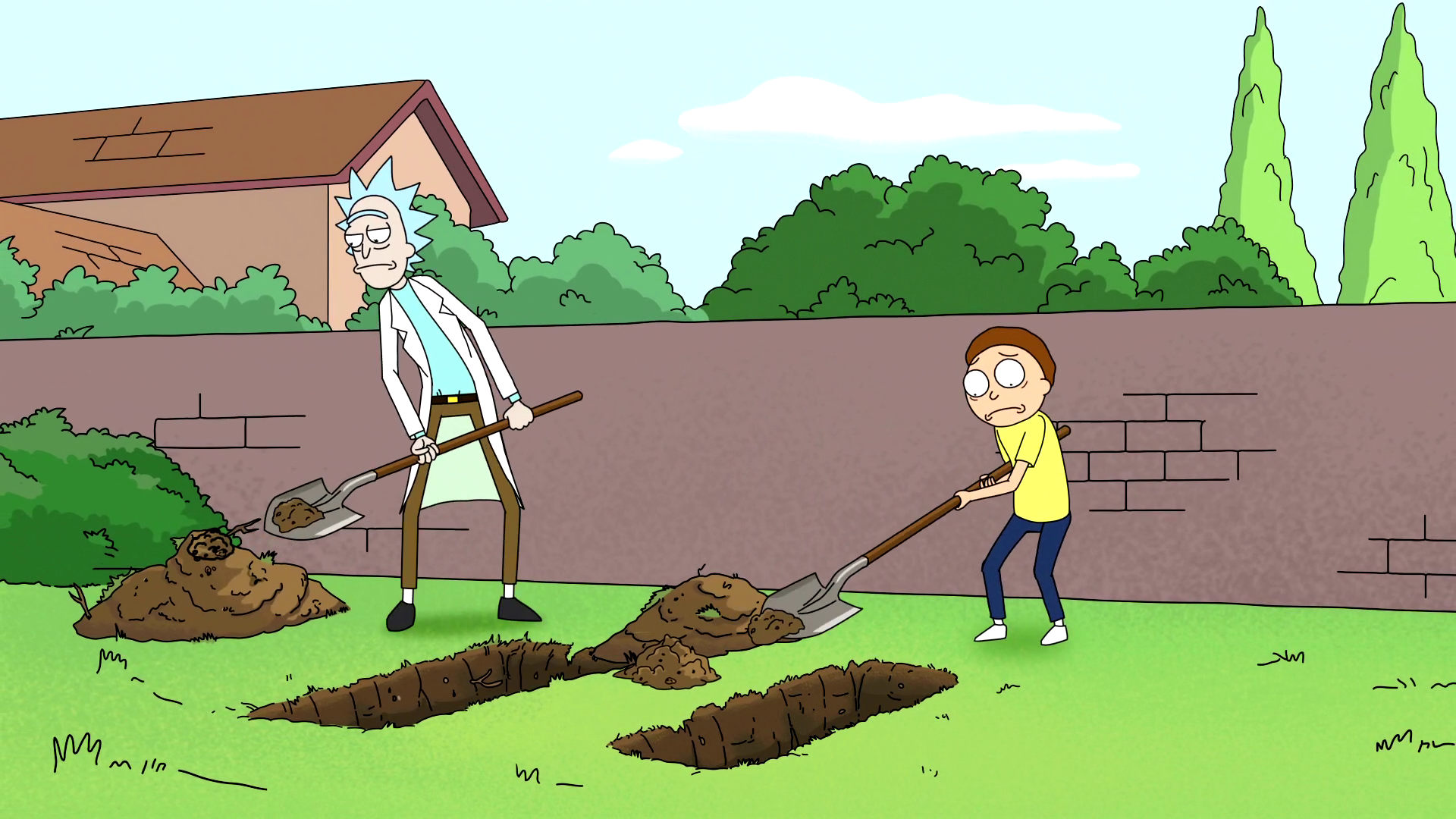 Rick Sanchez Rick And Morty Wiki Fandom