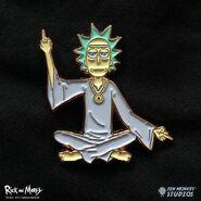 Spiritual-leader-rick-pin